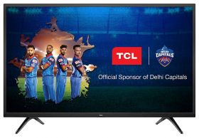 TCL 80 cm (32 inches) HD Ready LED TV 32D310 (Black)
