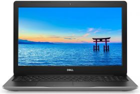 Dell Inspiron 15 3584 Intel Core i3 7th Gen 15.6-inch FHD Laptop (4GB/1TB HDD/Windows 10) (Silver/2.03kg)