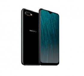 OPPO MOB A5S BLK3/32