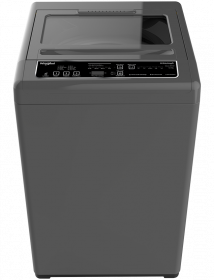 Whirlpool Whitemagic Classic 601 SD 5YMW 6 Kg Fully Automatic Top Loading Washing Machine (Grey)