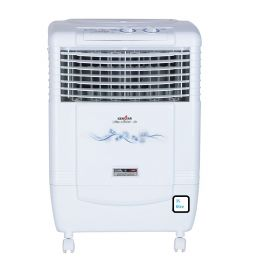 KENSTAR LITTLE SUPER 35 litres Personal air cooler(white)